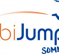 Logo des azubiJump Sommercamps
