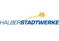 Logo der Stadwerke Halberstadt