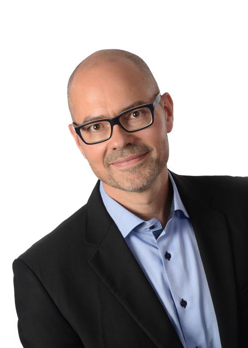 Geschäftsführer Steffen Schulz